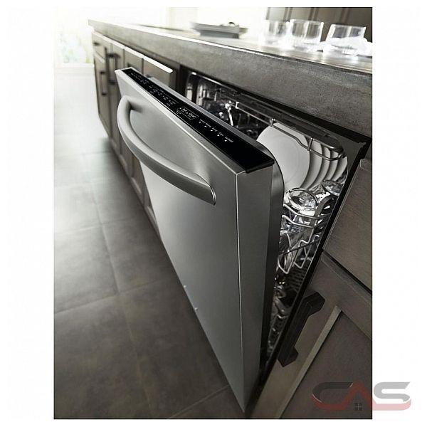Kdte204dss Kitchenaid Dishwasher Canada Best Price