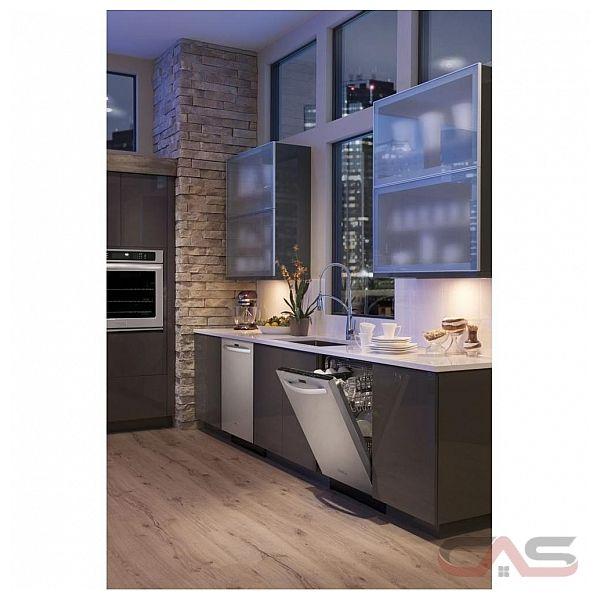 Kitchenaid Dishwasher Kdfe104dss: KitchenAid KDTE704DSS Dishwasher Canada
