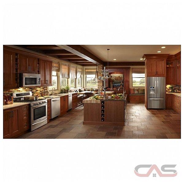 Kuds30fxss Kitchenaid Dishwasher Canada Best Price