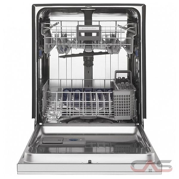 Kitchenaid Kuds30ixbl Dishwasher Specs Canada Save 80