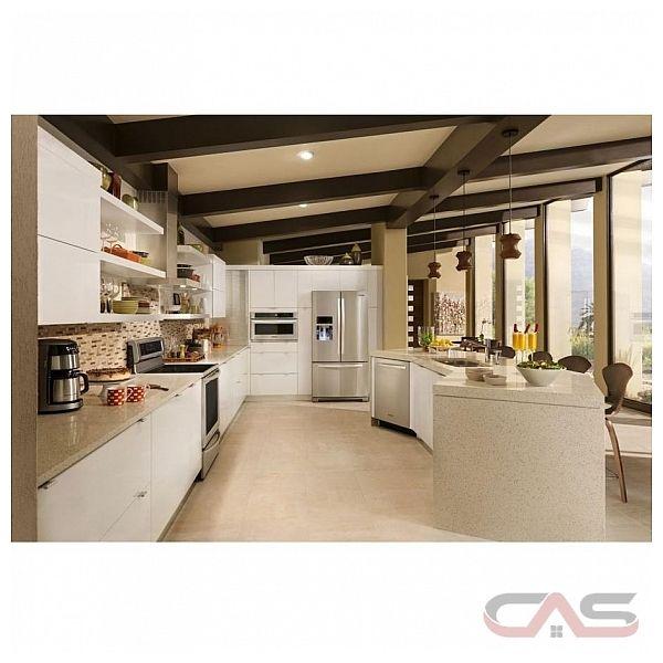 Kitchenaid Dishwasher Kdfe104dss: KitchenAid KUDS30IXSS Dishwasher Canada