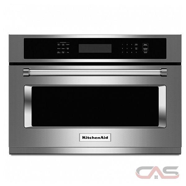 kmbs104ess kitchenaid microwave canada - best price