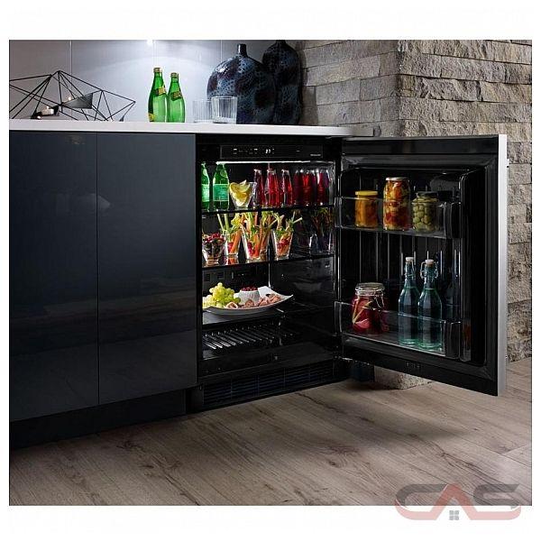 Kitchenaid Kurr104esb Refrigerator Canada Best Price