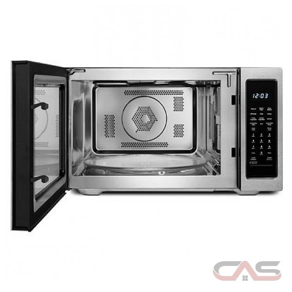 Kcmc1575bss Kitchenaid Microwave Canada Best Price