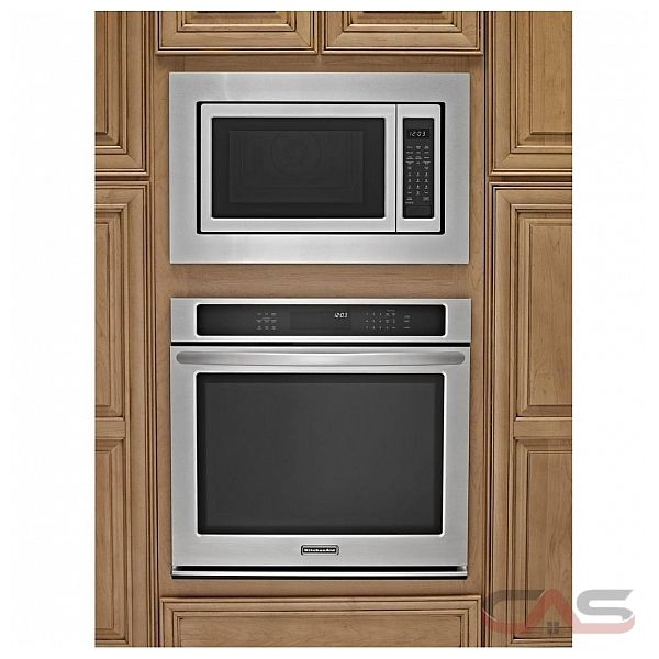 Kitchenaid Kcmc1575bss Microwave Canada Best Price