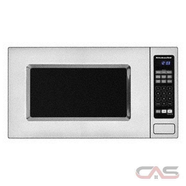 Kitchenaid Kcms2055sss Microwave Canada Best Price