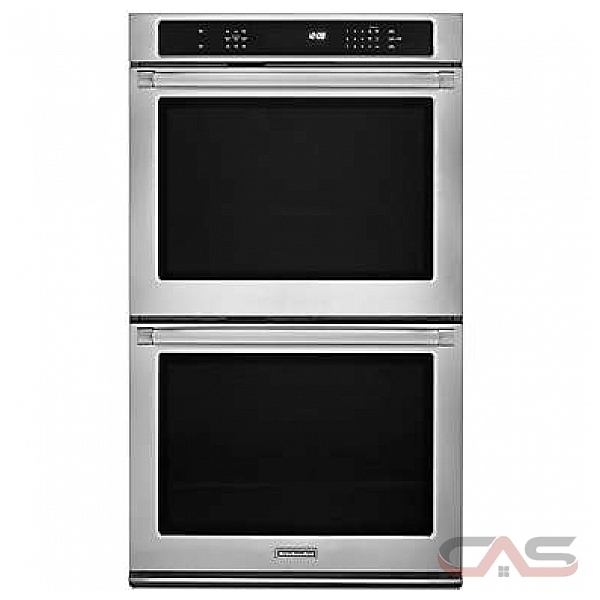 Kebs209bsp Kitchenaid Wall Oven Canada Best Price