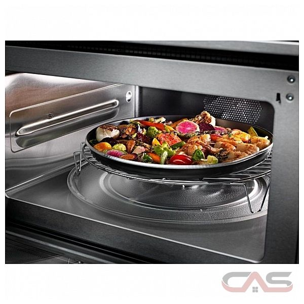 Kitchen Aid Double Wall Oven Probe
