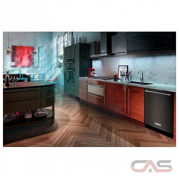 Koce500ess Kitchenaid Wall Oven Canada Best Price