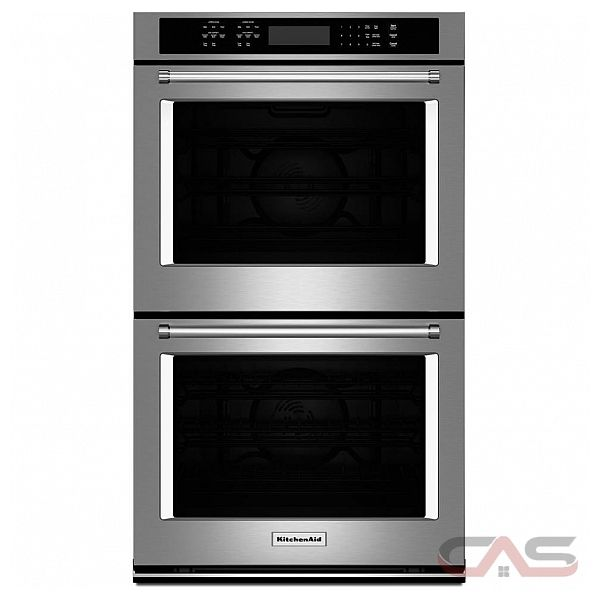 Reviews On Kitchenaid Double Oven Photos
