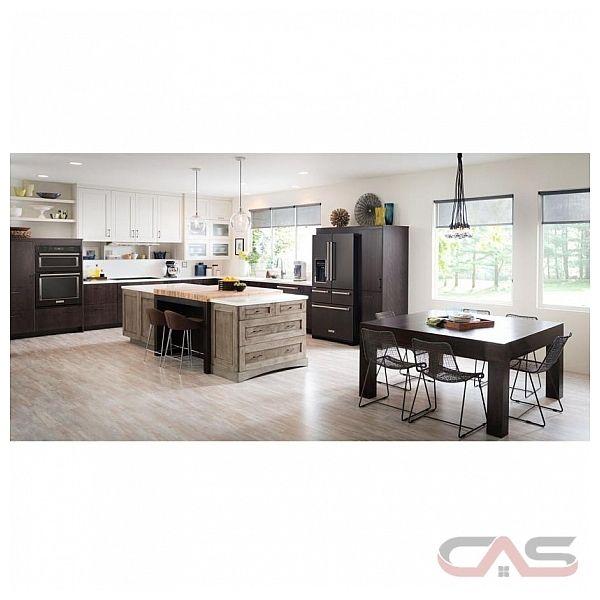 Kxu2836yss Kitchenaid Ventilation Canada Best Price