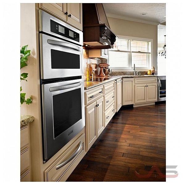 Kitchenaid Kehu309sss Canadian Appliance