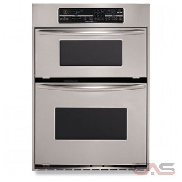 Kitchenaid Kemc378kss Wall Oven Canada Best Price