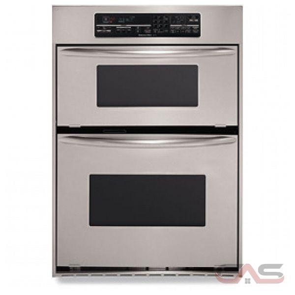 Kemc378kss Kitchenaid Wall Oven Canada Best Price