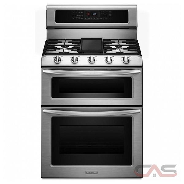 Kitchenaid kdrs505xss range canada best price reviews and specs - Kitchenaid inch dual fuel range ...