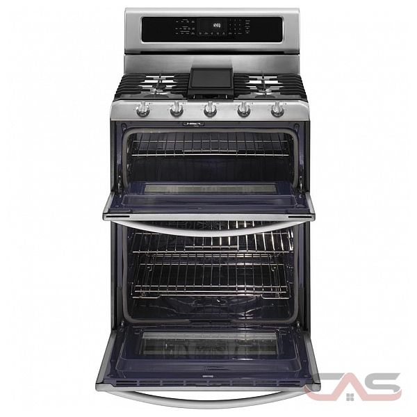Kitchen Aid KDRS505XSS Freestanding Dual Fuel Double Oven