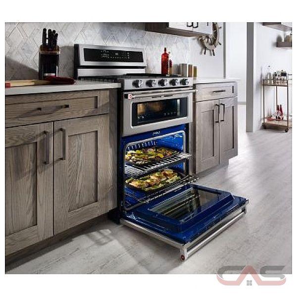 kfdd500ess kitchenaid range canada