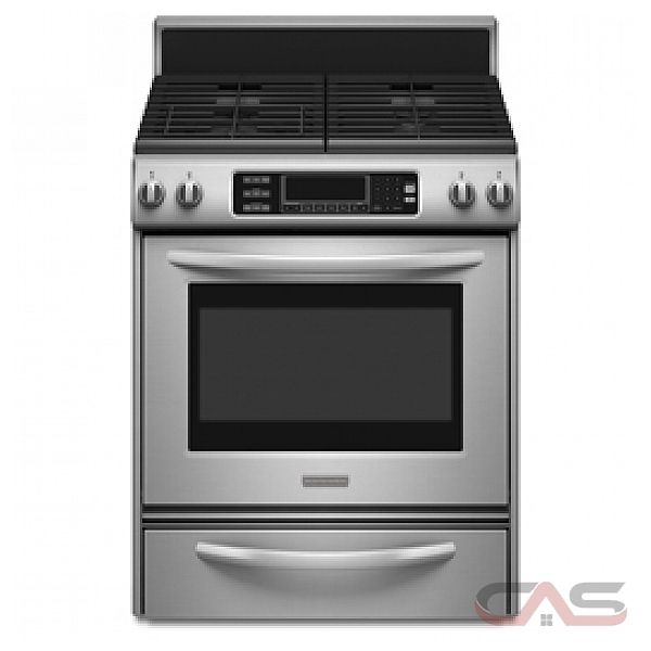 kitchenaid gas range kitchenaid kgrs807sss range canada best price reviews 13162