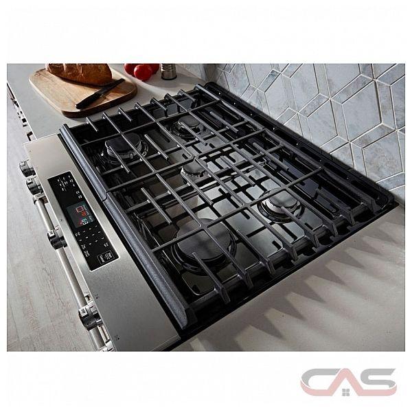 ksgg700ebs kitchenaid range canada best price reviews and specs. Black Bedroom Furniture Sets. Home Design Ideas