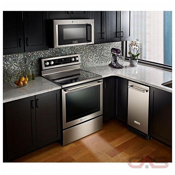 Kitchenaid Ykfeg500ess Range Canada Best Price Reviews