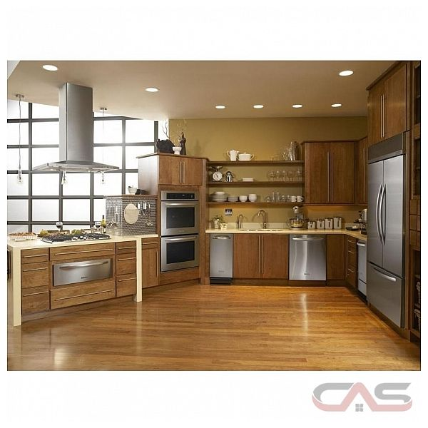 kitchen aid kbfc42fts built in french door refrigerator 42in 22 6 cu