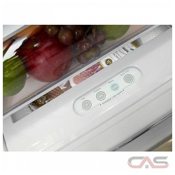 Kbfc42fts Kitchenaid Refrigerator Canada Best Price