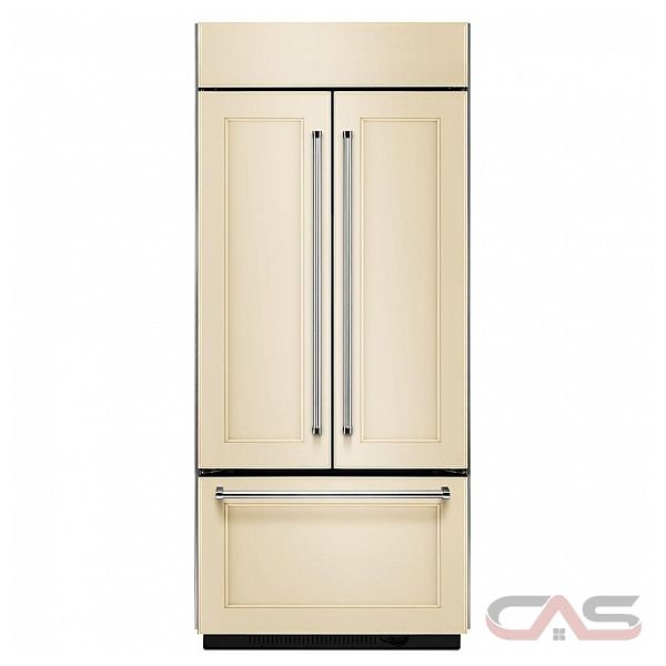 Kitchenaid Kbfn506epa Refrigerator Canada Best Price