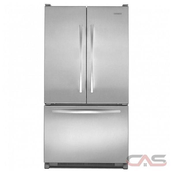 Kbfs20evbl Kitchenaid Refrigerator Canada Best Price