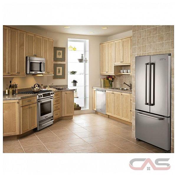 Kitchenaid Kfcp22exmp