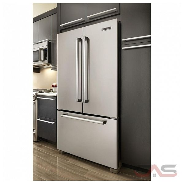 Kitchenaid Kfcp22exmp Refrigerator Canada Best Price