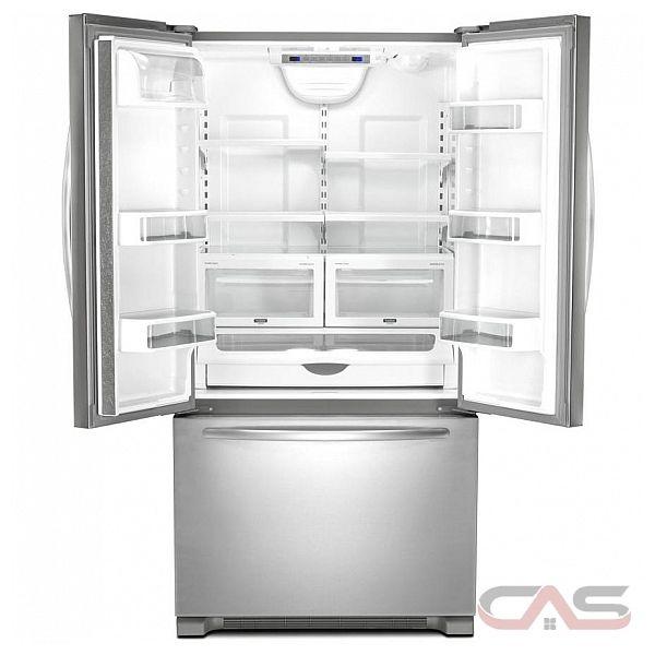 Kitchenaid Kfcs22evbl Canadian Appliance