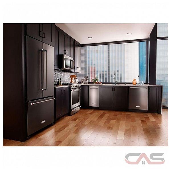 Kfcs22evms Kitchenaid Refrigerator Canada Best Price