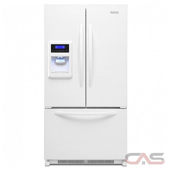 Kfis20xvwh Kitchenaid Refrigerator Canada Best Price