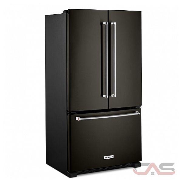 Krfc300ebs Kitchenaid Refrigerator Canada Best Price