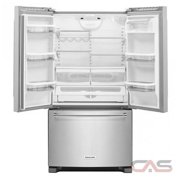 krfc300ess kitchenaid refrigerator canada - best price