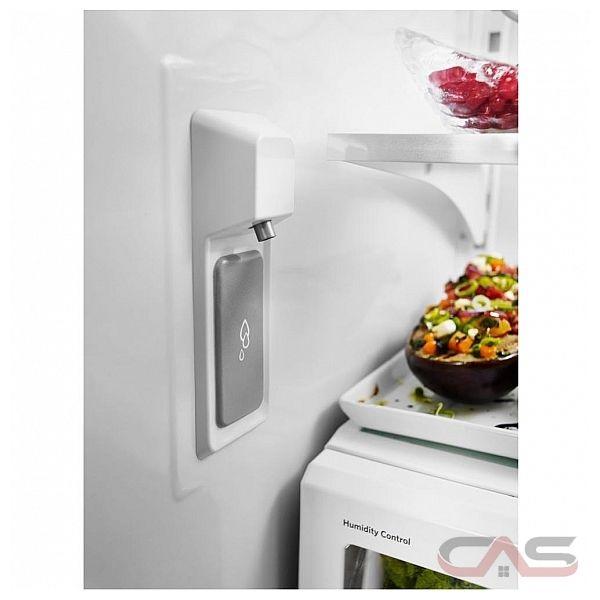 Kitchenaid Krfc302ess Refrigerator Canada Best Price