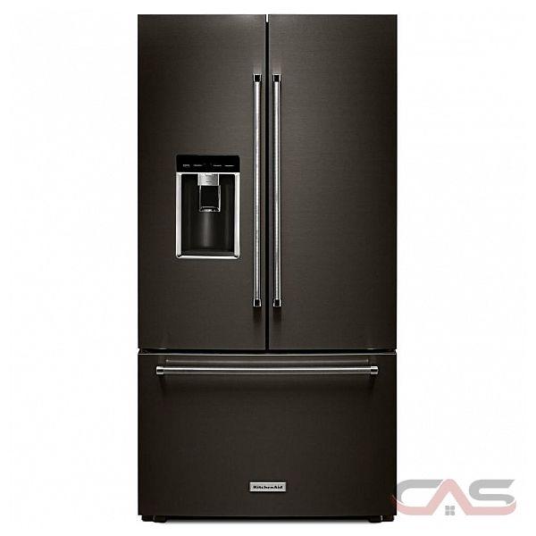 kitchenaid krfc704fps refrigerator canada - best price