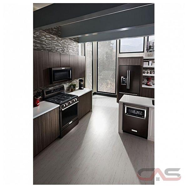 Krfc704fps Kitchenaid Refrigerator Canada Best Price