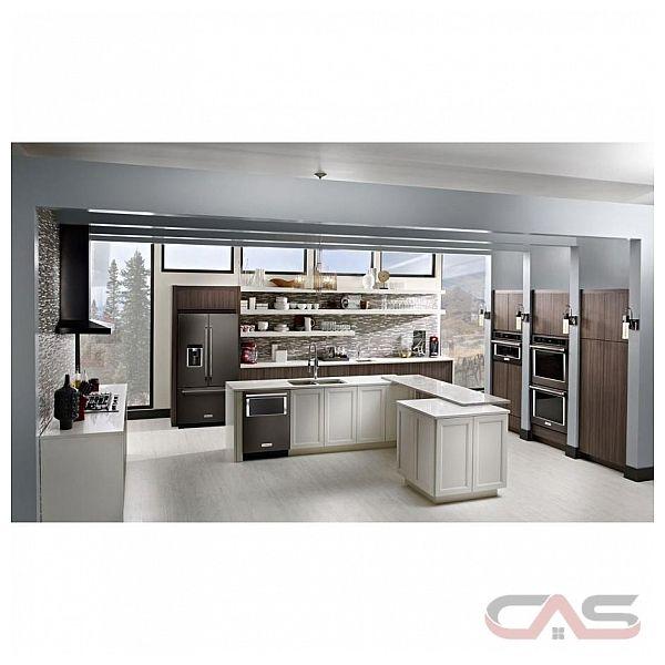 Kitchenaid Krfc704fps Refrigerator Canada Best Price
