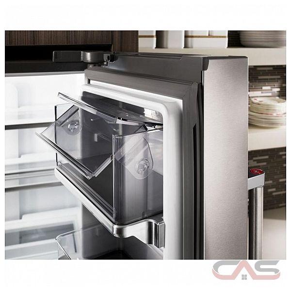 Krfc704fss Kitchenaid Refrigerator Canada Best Price