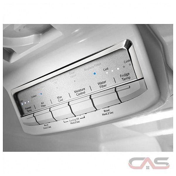 Krff300ebl Kitchenaid Refrigerator Canada Best Price