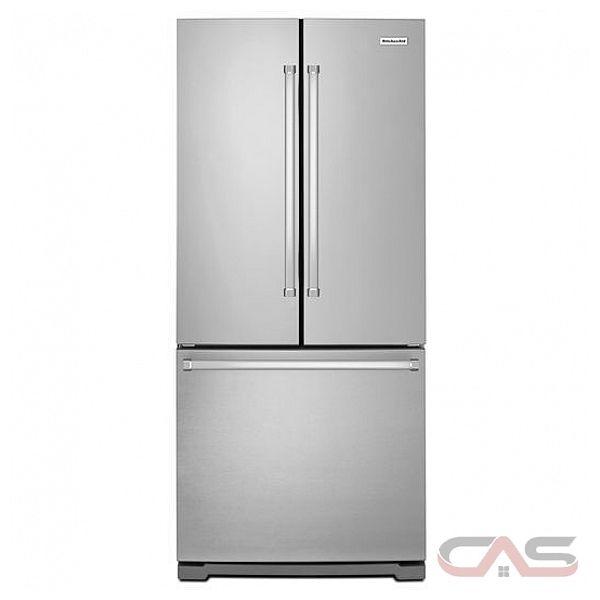 Krff300ess Kitchenaid Refrigerator Canada Best Price
