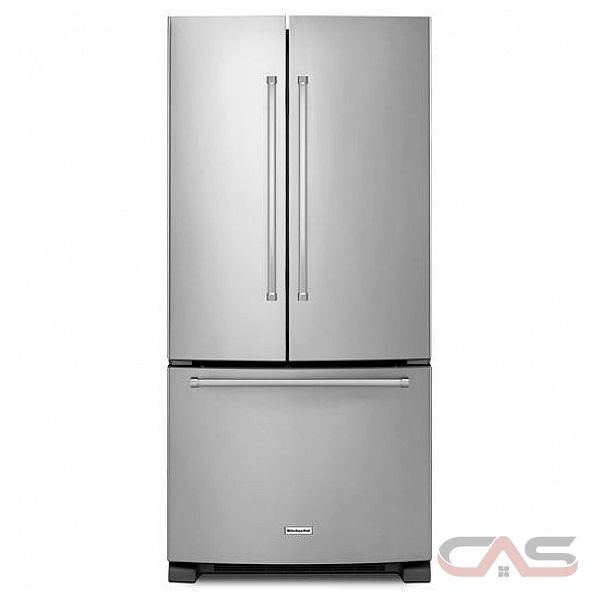 Kitchenaid Krff302ess Refrigerator Canada Best Price