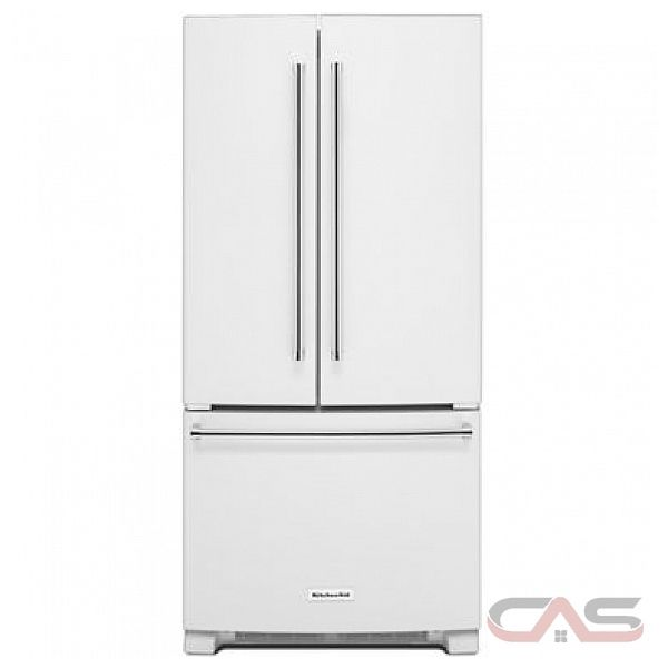 Krff302ewh Kitchenaid Refrigerator Canada Best Price