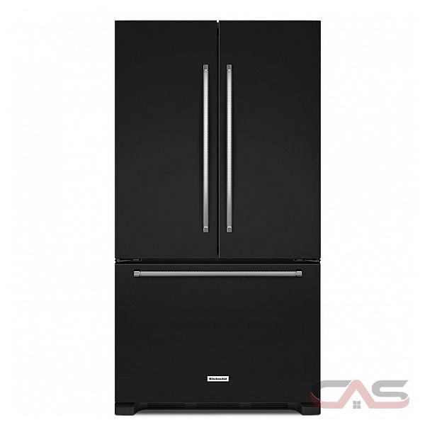 Krff305ebs Kitchenaid Refrigerator Canada Best Price