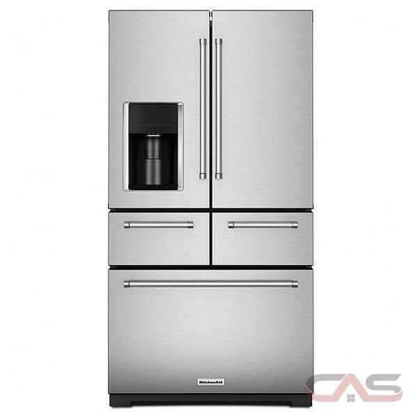 Krmf606ess Kitchenaid Refrigerator Canada Best Price