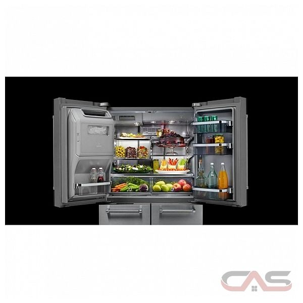 Krmf706ess Kitchenaid Refrigerator Canada Best Price