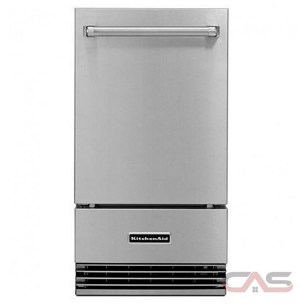 Kitchenaid Kuio18nnzs Refrigerator Canada Best Price Reviews And Specs
