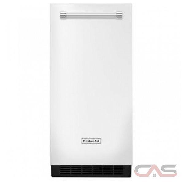 Kitchenaid Kuix305ewh Refrigerator Canada Best Price Reviews And Specs