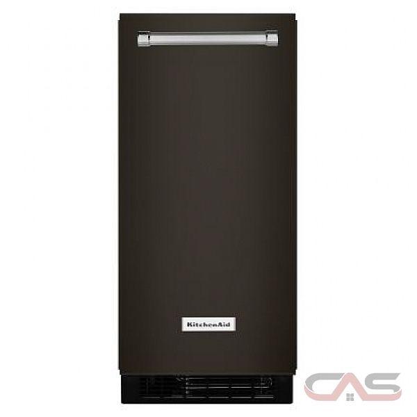 Kitchenaid Kuix505ebs Refrigerator Canada Best Price Reviews And Specs
